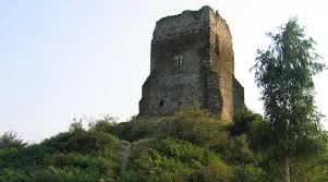 Ovid's Tower
