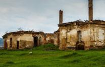 Ruinele Castelului Csaky_1