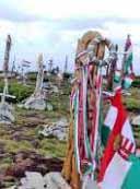 The Filia Cemetery