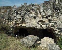 The Colarea Hills Grotto