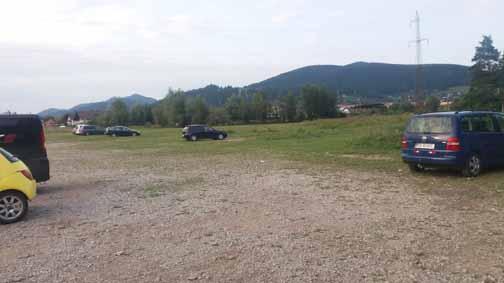 Camp Arinis