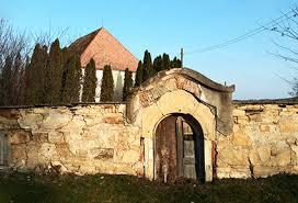 Bontida Church