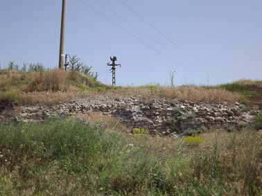Luncavita Fortress