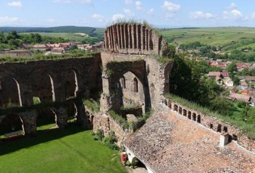 Sliminic  Fortress