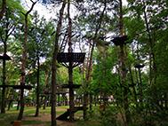 Comana Adventure Park