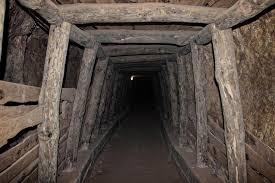 Medieval Tarnita Iron Mine