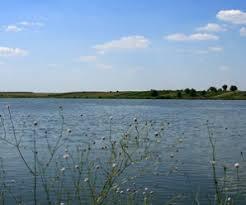 Cornu Lake