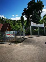 Alba Dendrological Park