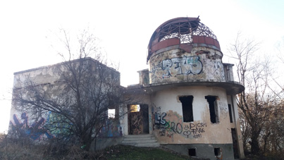 Kuvar Astronomical Observatory