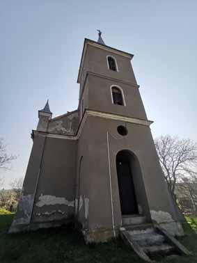 Biserica Santamaria de Piatra