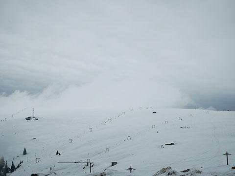 Snowmobile Muntele Mic3