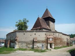 Guest House in Fortress