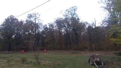 Camp Ticleni