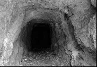 Bucuresti Tunnels