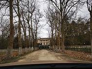 Mocioni-Teleki Castle