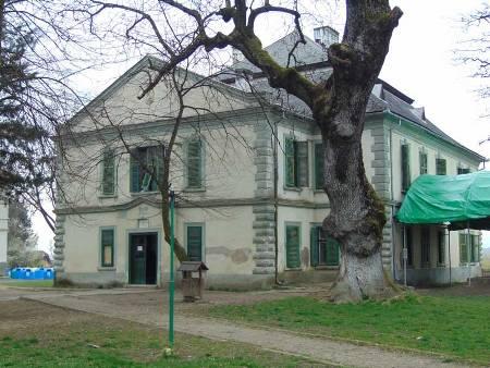 Teleki Castle