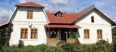 Henik Mansion