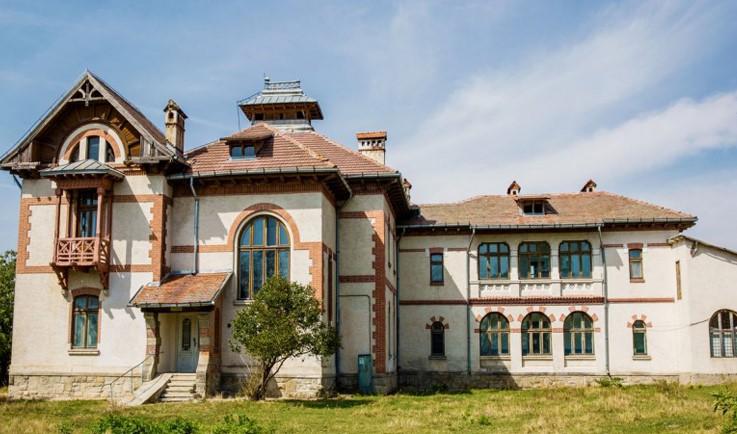 Alexandrescu Mansion
