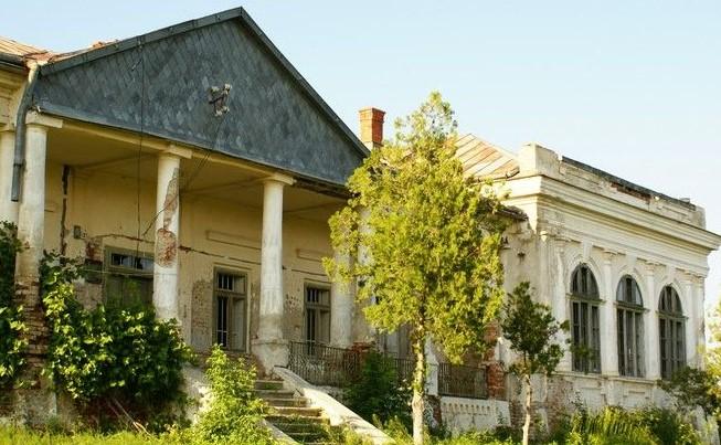 Ursianu Mansion