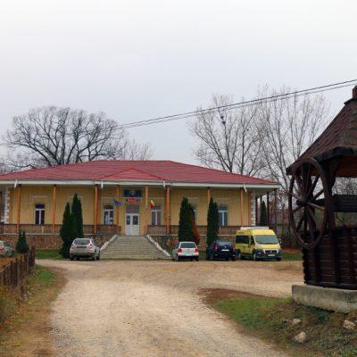Kogalniceanu Mansion