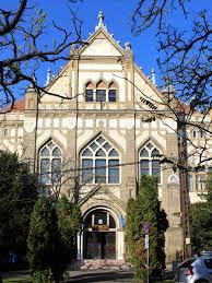 Liceul Carmen Sylva