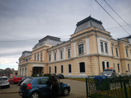 Vasile Parvan Museum