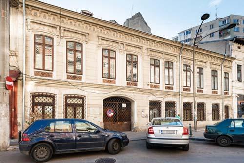 Gh. Tattarescu Museum