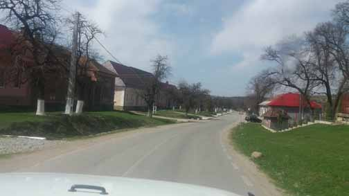 Situl Rural Dorolea
