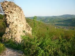 Cuiesti Fortress