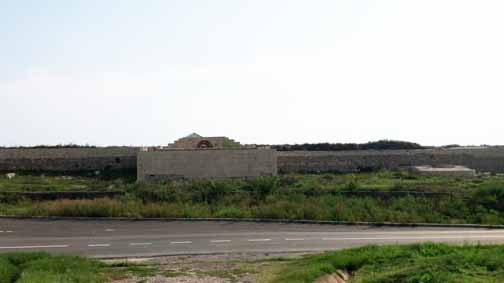 Capidava Castrum