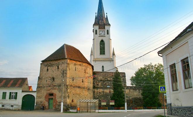 Greav Fortress