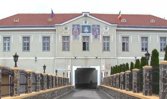 Gherla Fortress