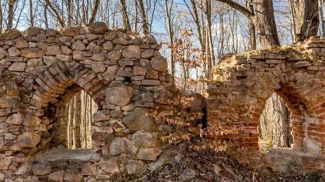Piatra Șoimului Fortress
