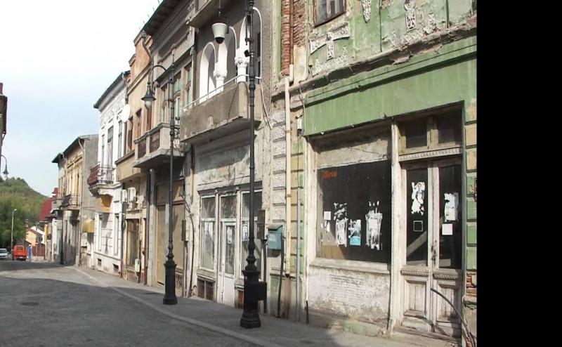 Slatina Historical Center