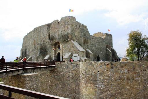 Neamț Fortress