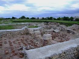 Dacian fortress Patavissa