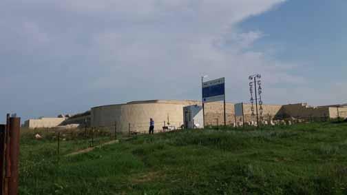 Dacian Fortress Capidava