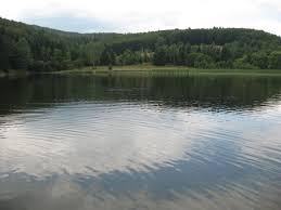 Boz Lakes