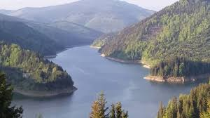 Lacul Draganu