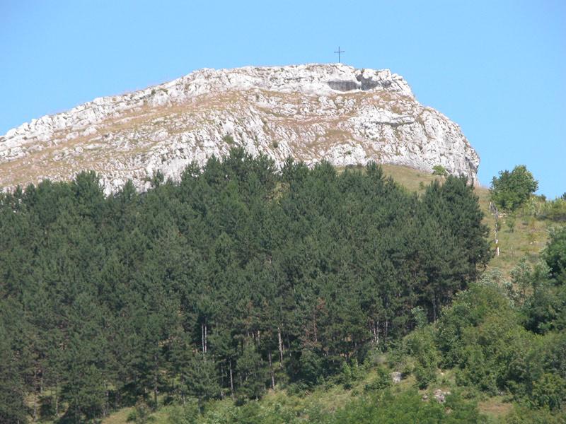 Grohotis Stone