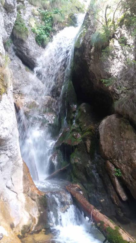 Horoabei Waterfall