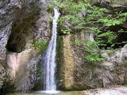Oselu Waterfall