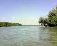 Nebunu Lake