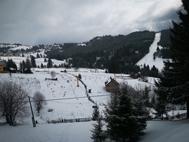 Ski Fantanele
