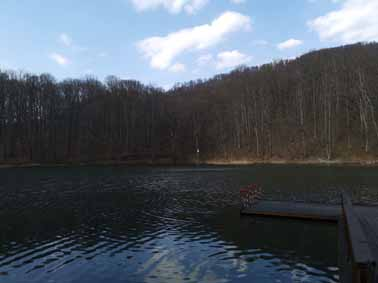 Tivoli Lake
