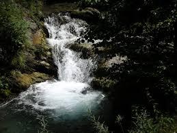 Szazanya Labatal Mineral Water Spring