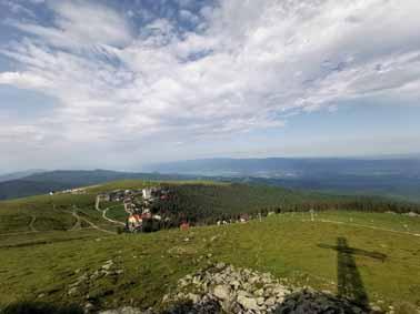 Mount Mic