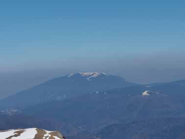 Piatra Mare Mountains