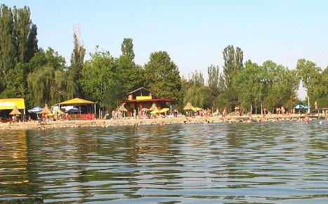 The Amara Resort