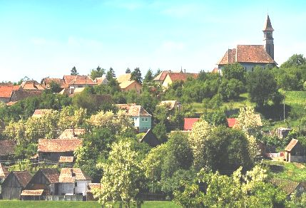 Androchelu, the missing village